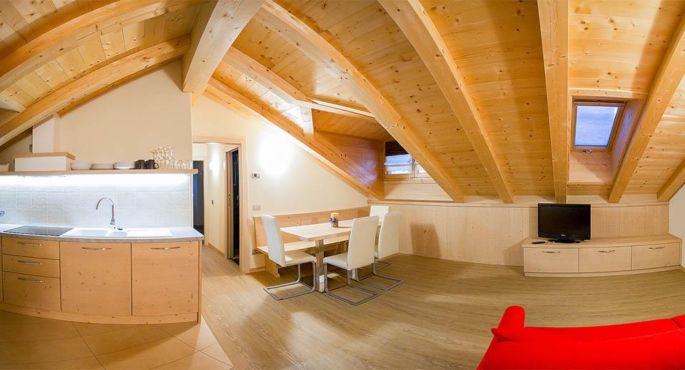 Chalet alaska appartamenti in affitto a livigno ti for Appartamenti livigno